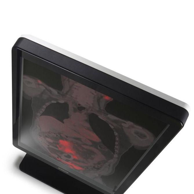 Barco Monitor Nio color 2MP.