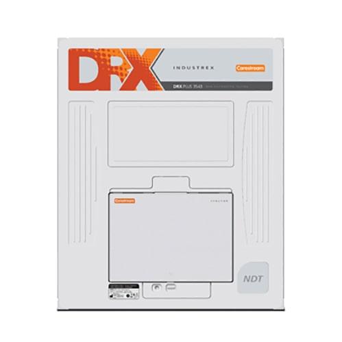 Carestream Dectetor DRX Plus min
