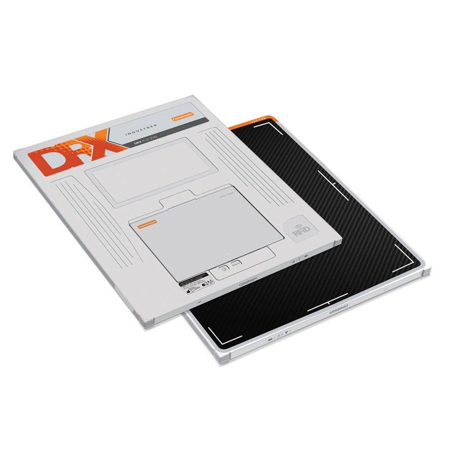 Carestream Dectetor DRX Plus. min