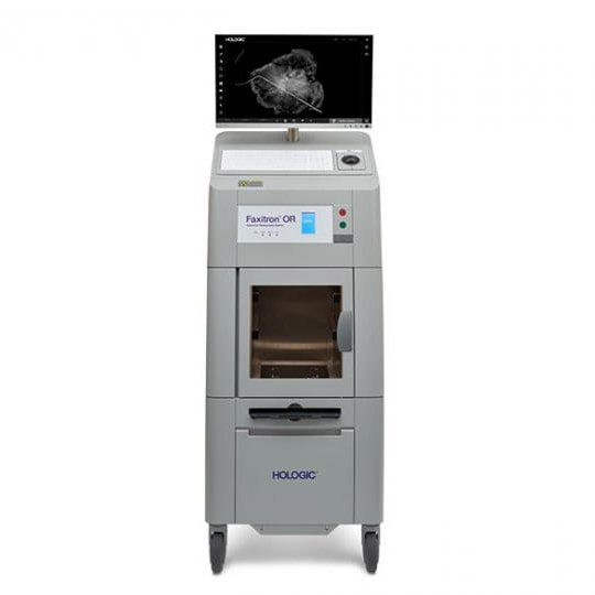 Hologic Analisis Radiografico Faxitron. min