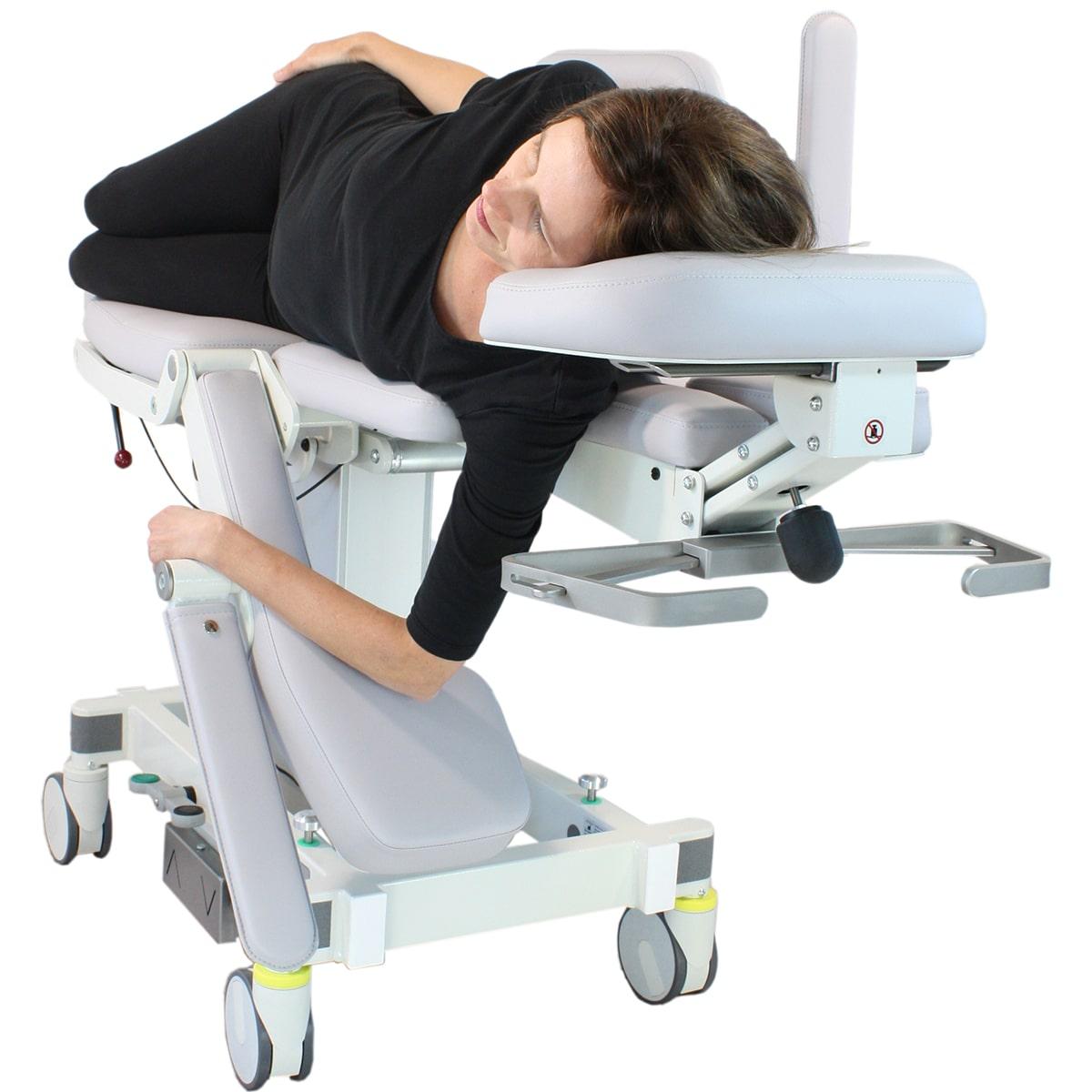 Hologic Silla Mammo Chair2 min