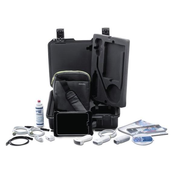 Philips Equipo Portatil Lumify Kit min